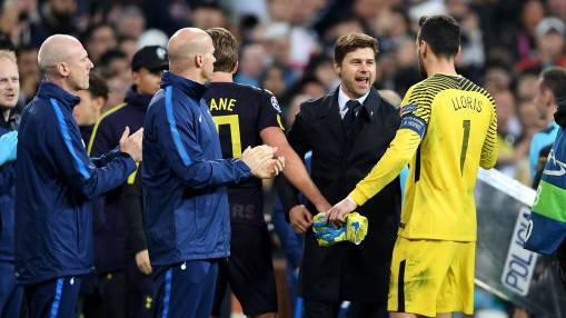 Spurs can win without star players - Poch
