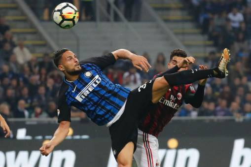 An Inter Milan win over leaders Napoli might be a step too far