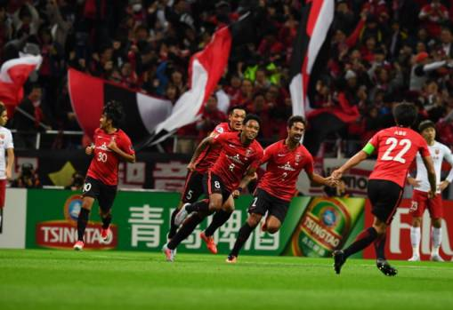 AFC Champions League Semi-final 2nd leg: Stats Wrap