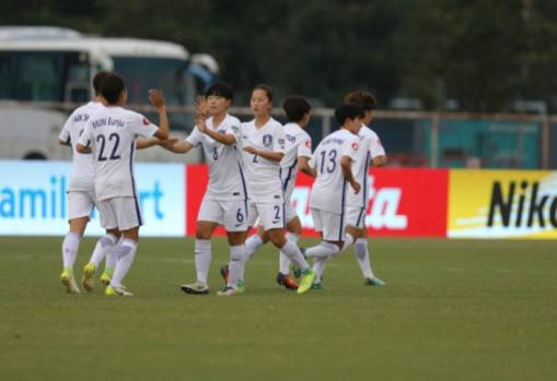 Korea Republic ready for all or nothing Japan clash