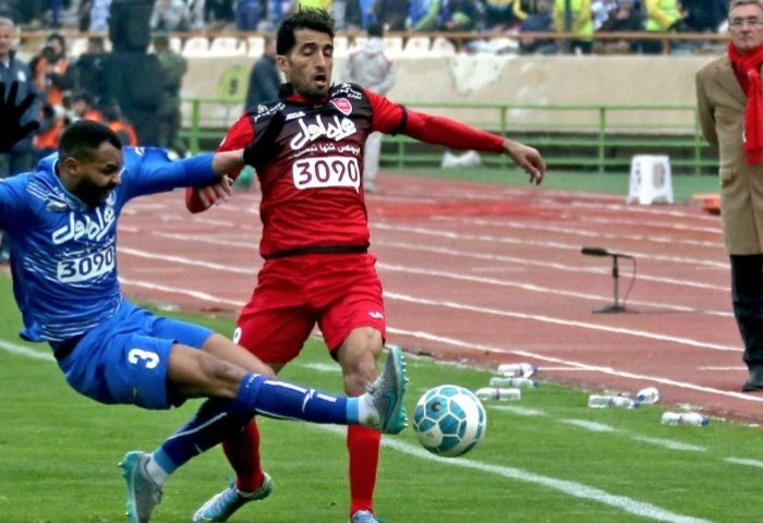 Great Asian Derbies: Esteghlal vs Persepolis (Tehran)