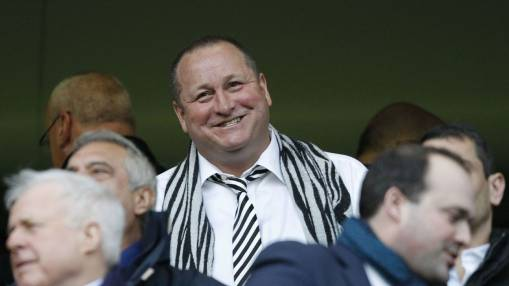 Mike Ashley puts Newcastle up for sale, but can club be great again?