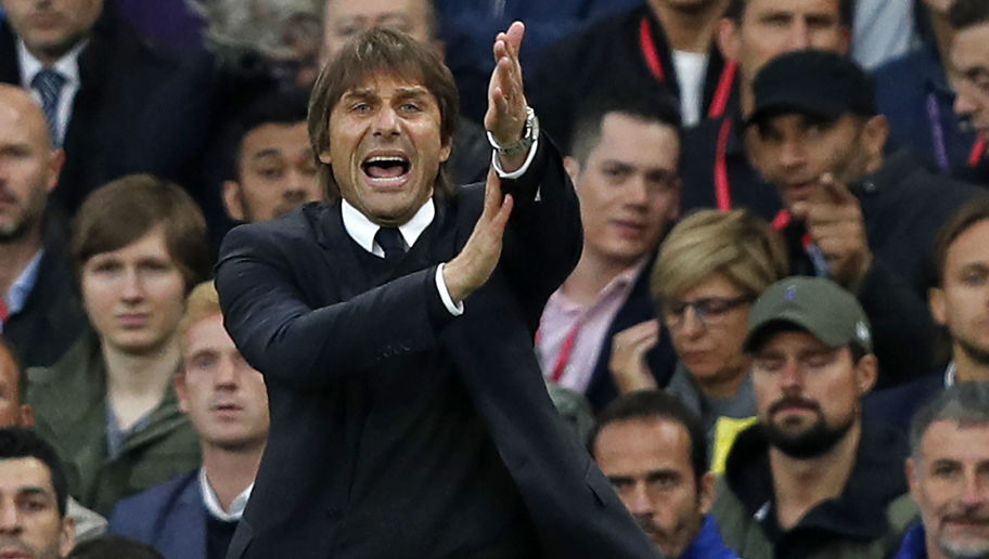 Antonio Conte Denies Rumours of Chelsea Unrest & Insists He Can Handle the Challenge