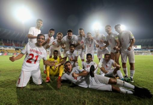 Iran set for next step forward in FIFA U-17 World Cup