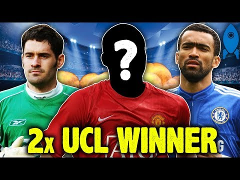 The WORST Player To Win The Champions League Is… | StatWarsTheChampions