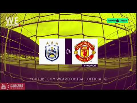 Huddersfield Town Vs Manchester United - Preview 21/10/17 | #HUDMUN