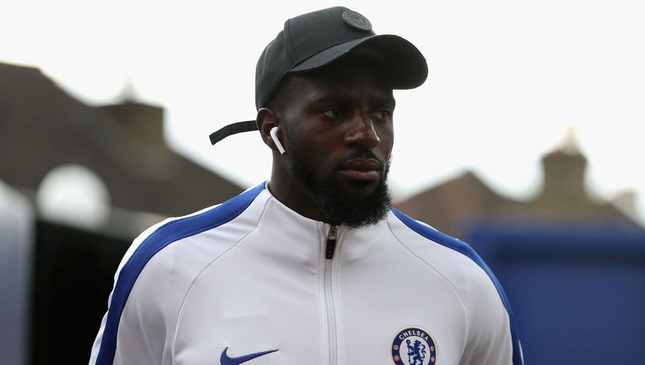 Chelsea Midfielder Bakayoko Names the Two Players Whose Styles He Wants to Combine With His Own