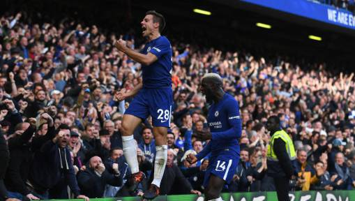 Chelsea 4-2 Watford: Bullish Blues Battle Back to Clinch Crucial Win Over Hardy Hornets