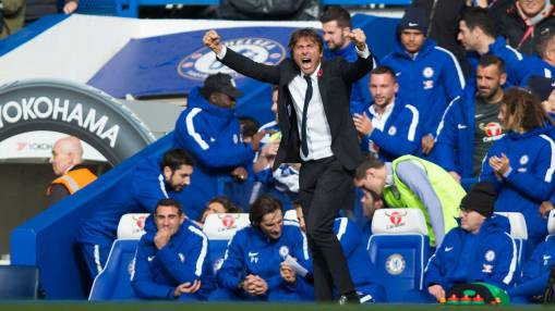 Chelsea still in title hunt with dramatic comeback win vs. Watford