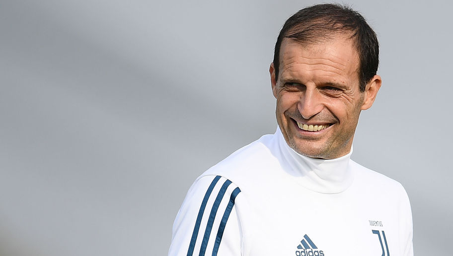 We Need to Win, the Style Doesn't Matter Says Juventus Boss Allegri