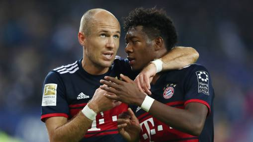Jupp Heynckes defends Bayern Munich changes after slim win at Hamburg
