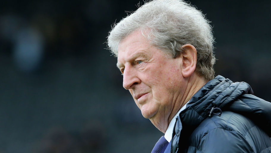 Roy Hodgson Laments Bad Luck in Eagles Loss to Newcastle But Insists There Are Promising Times Ahead