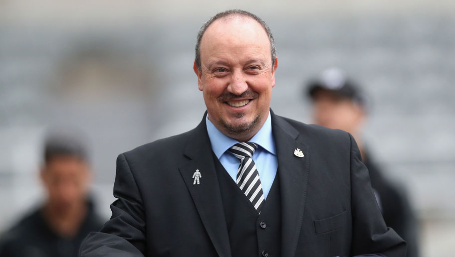 Newcastle Boss Rafa Benitez Thankful for Lucky Winner in Narrow Victory Against Crystal Palace