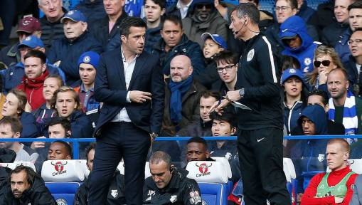 Watford Boss Marco Silva Shares His Frustration After Hornets Throw Away Lead in 4-2 Loss to Chelsea