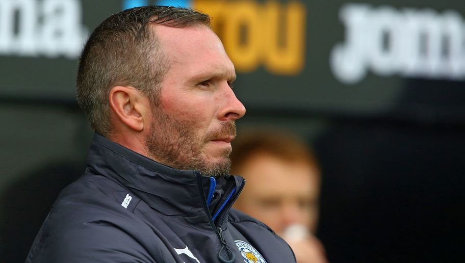 Caretaker Leicester Boss Michael Appleton Admits Scoring First Was Vital in Victory Over Swans