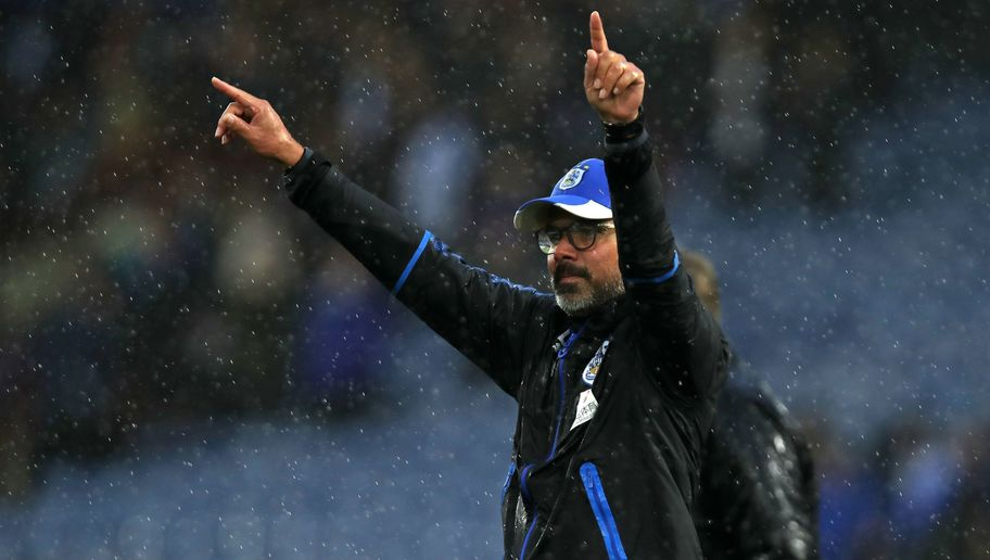 David Wagner Praises 'Another Chapter in Our Fairytale' as Huddersfield Shock Man Utd in 2-1 Victory