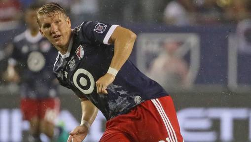 Bastian Schweinsteiger's Future is Uncertain as MLS Stint Nears End