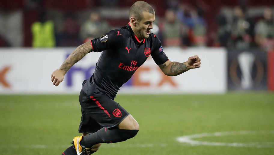 Jack Wilshere Set For a New Contract After a Run of Good Performances