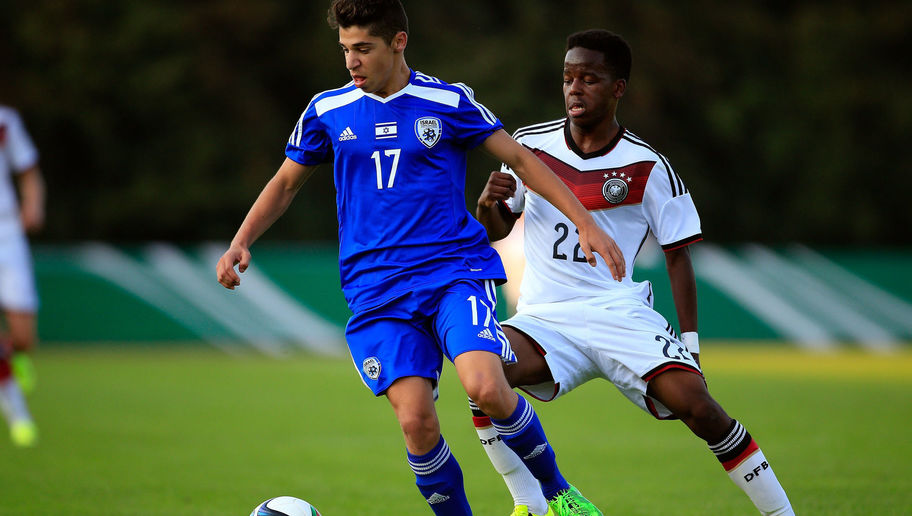 Liverpool Looking to Beat Juventus in the Race for Israeli Youngster Manor Solomon