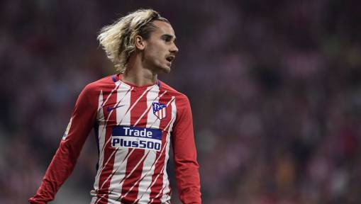 Antoine Griezmann's Instagram Post Reveals Which Club He Will Use on Football Manager 2018