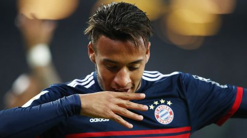 Tolisso comes up trumps in Hamburg win Bayern Munich were able to count on big-game performer Corentin Tolisso against Hamburg. vor 2 Stunden