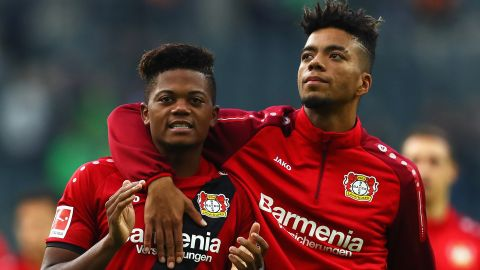Free-scoring Leverkusen find their flow Die Wekself are continuing to add to their impressive goals haul in an improved campaign. vor 2 Stunden