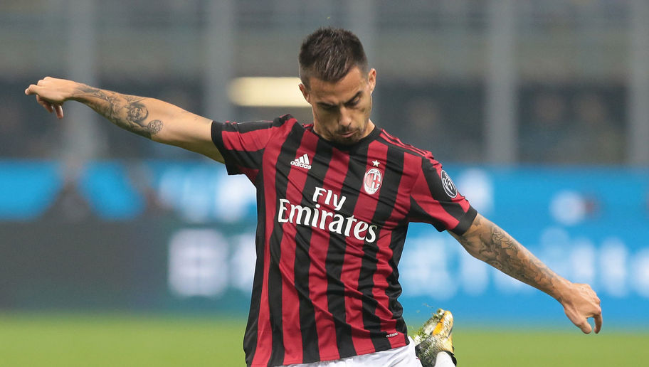 Spurs Prepare to Capitalise on the Situation at AC Milan by Making a Swoop for Star Winger