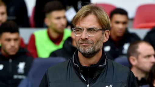 Liverpool manager Jurgen Klopp: Nothing positive in Spurs thrashing