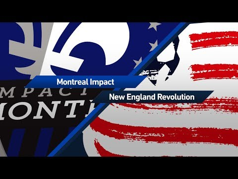 Highlights: Montreal Impact vs. New England Revolution | October 22, 2017