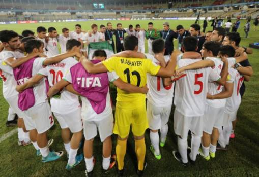 Young Team Melli promise a bright future for Iran