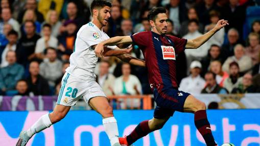 Marco Asensio back in early-season form, Isco's midfield masterclass