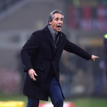 AC MILAN more and more interested in Paulo SOUSA if Montella gets sacked