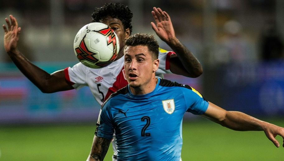 Juventus Ready to Step Up Pursuit of Versatile Defender Jose Maria Gimenez