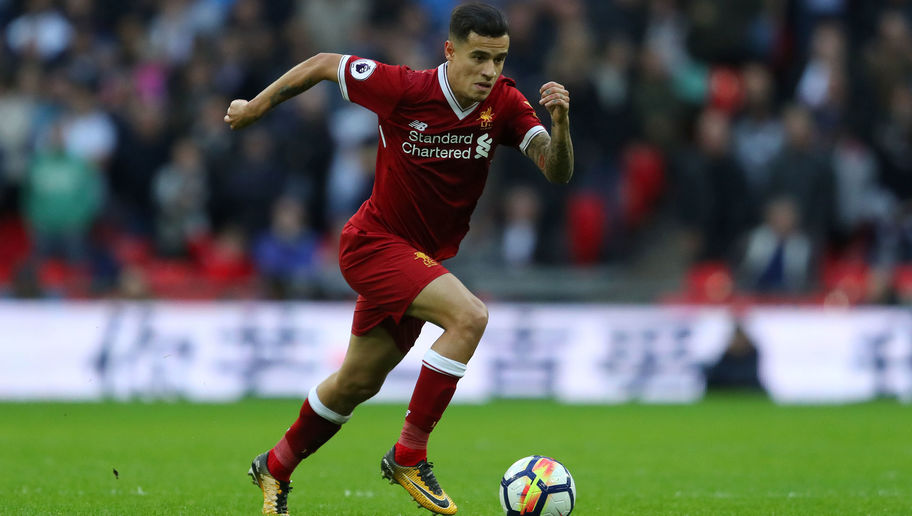 Jurgen Klopp Refuses to Rule Out Coutinho Exit in January: