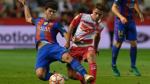 Arnaiz and Alena seek Barcelona chance in Copa del Rey clash at Murcia