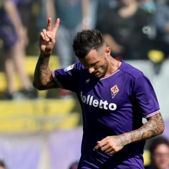 FIORENTINA, Thereau\'s agent: \