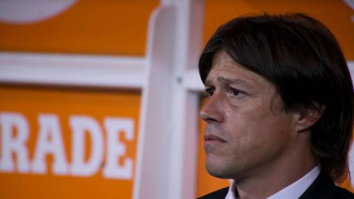 Rumoured Leicester target Almeyda could leave Mexico - Chivas CEO