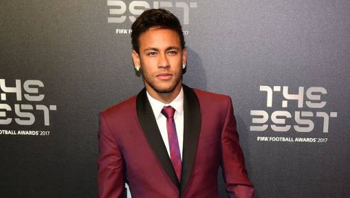 Barcelona May Be Holding Neymar Grudge After Frosty Reunion With Bartomeu at FIFA Gala