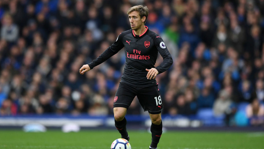 Arsenal's Nacho Monreal May Have Accidentally Landed Himself in Hot Water Following Instagram Post