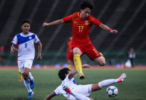 China the favourites but Myanmar, Cambodia remain hopeful