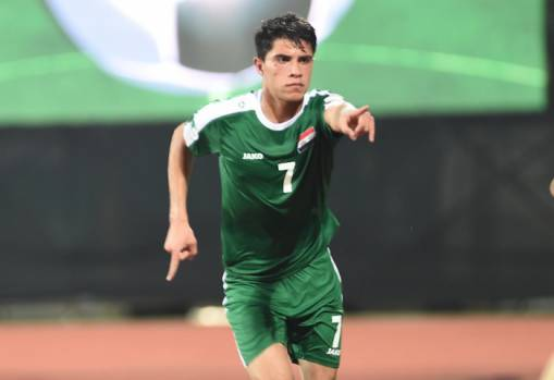 The meteoric rise of Iraqi star Mohammed Dawood