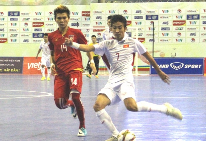 Vietnam maintained perfect, Brunei clinched first win