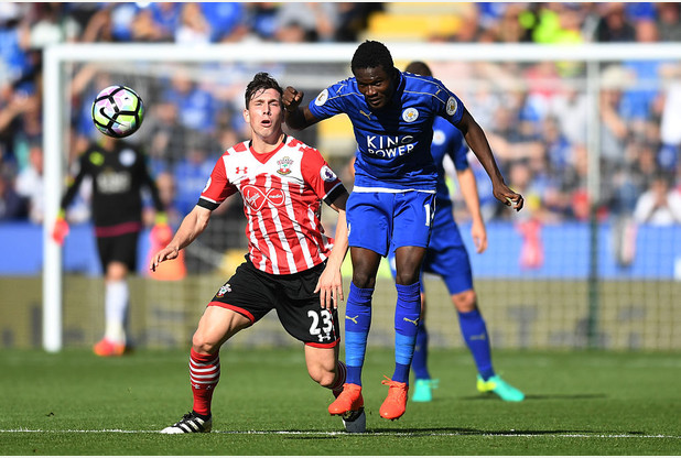 Leicester City defender Daniel Amartey to work under new manager after Craig Shakespeare sacking