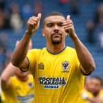 The goals will come soon - Ghana striker Kwesi Appiah assures AFC Wimbledon fans
