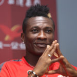 VIDEO: Asamoah Gyan launches disguised fresh attack on Prince Tagoe and journalist Nana Aba Anamoah