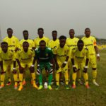 Match Report: AshanatiGold 2-0 Tema Youth- Miners shut out Harbour Boys to edge close to safety
