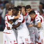 Richmond Boakye: The Red Star dynamo linked with Chelsea