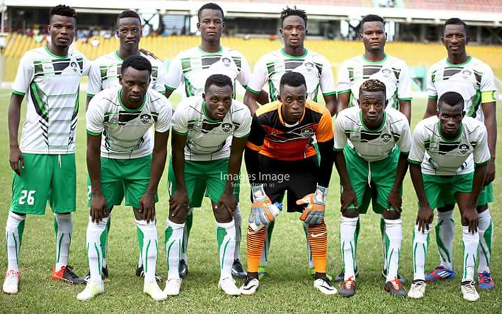 Bolga All Stars now Nkoranza Warriors after takeover