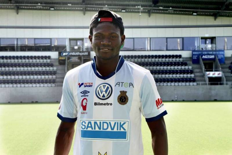 Swedish Supreme Court throws out convicted Ghanaian footballer Kwame Bonsu's case