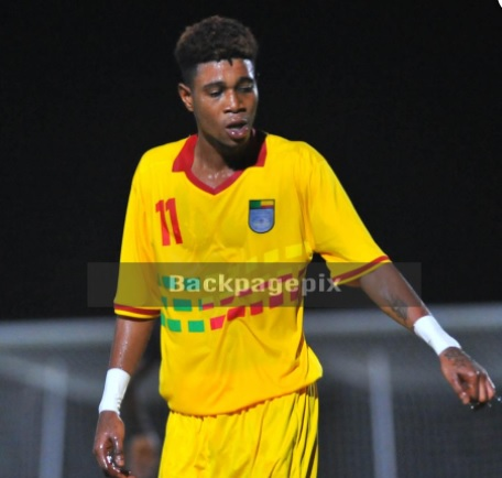 Benin WAFU Cup of Nations star Charbel Gomez set to sign for Ghana Premier League side Dreams FC